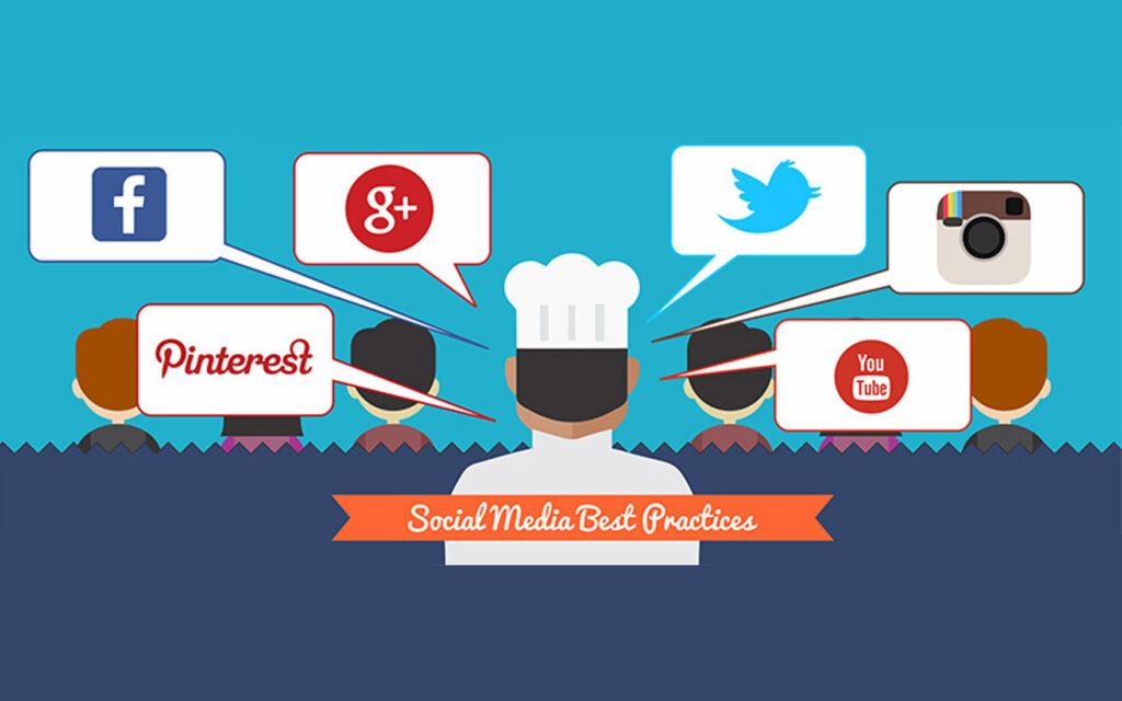 A Guide to Restaurant Social Media Marketing